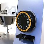 Nähmaschine Power Fabriq Bedienung