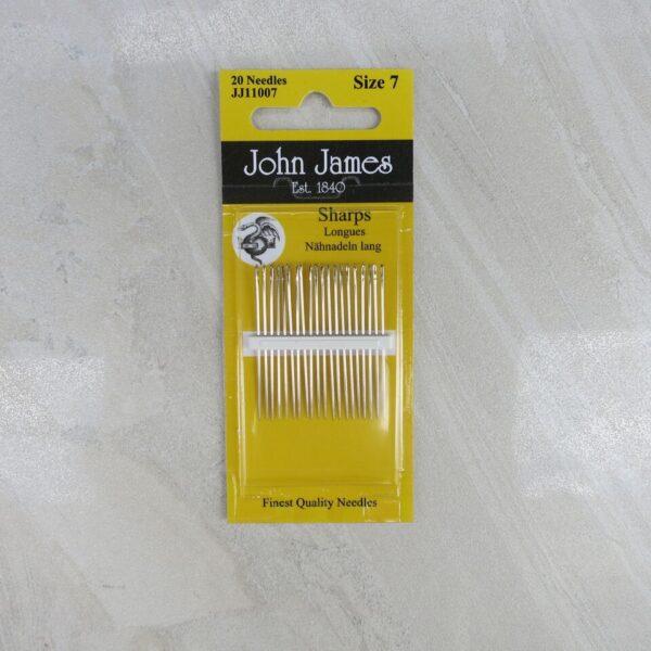 Handnähnadeln John James
